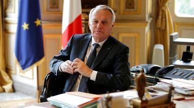 فرنسا تدعو السراج لإيجاد تسوية مع سلطات شرق ليبيا