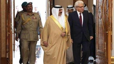 """خبير دولي: البحرين التزمت توصيات """"اللجنة المستقلة"""""""