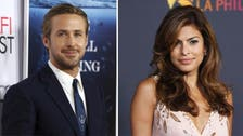 Eva Mendes and Ryan Gosling welcome second daughter