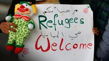 Refugees become Arabic-language guides at Berlin's museums