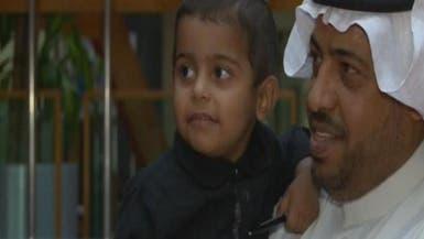 """""""#الرياض .. نجاح زراعة قلب في صدر طفل رضيع  """""""