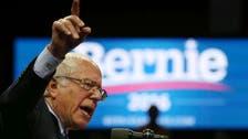 Options dwindling, Sanders says race isn't over