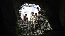 یمنی حکومت اور حوثی باغی قیدیوں کے تبادلے پر متفق