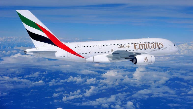 Emirates airline annual profit grows 56 percent to $1 9