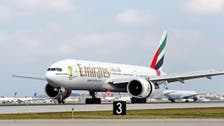 Emirates airline profit falls for first time in 5 years