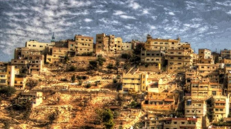Will one of Jordan's oldest districts lose its cultural charms? - Al