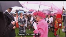 Queen caught on camera complaining about 'rude Chinese' guests