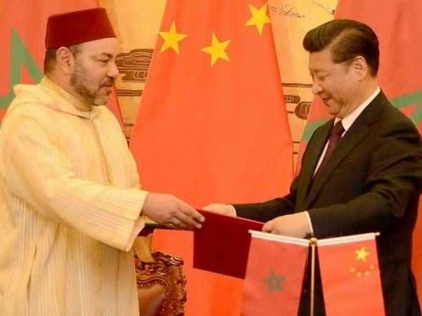 محمد السادس يعفي الصينيين من التأشيرات لدخول المغرب