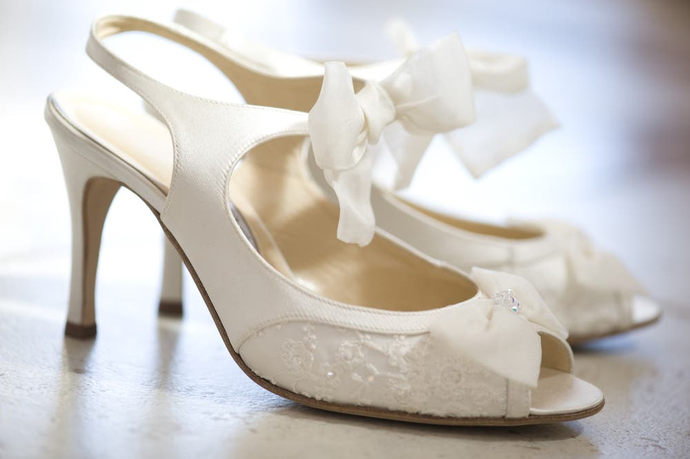 shoes shutterstock