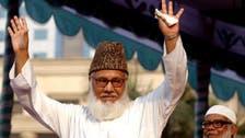 Bangladesh hangs Nizami for war crimes
