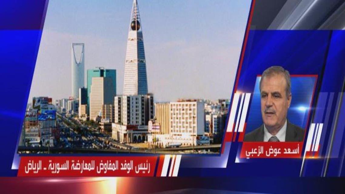 THUMBNAIL_ الزعبي يكشف للحدث خطة روسية إيرانية في حلب والغوطة