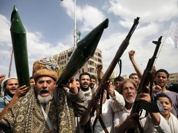 اليمن.. ضبط شاحنة تحمل طائرات تجسس للحوثيين