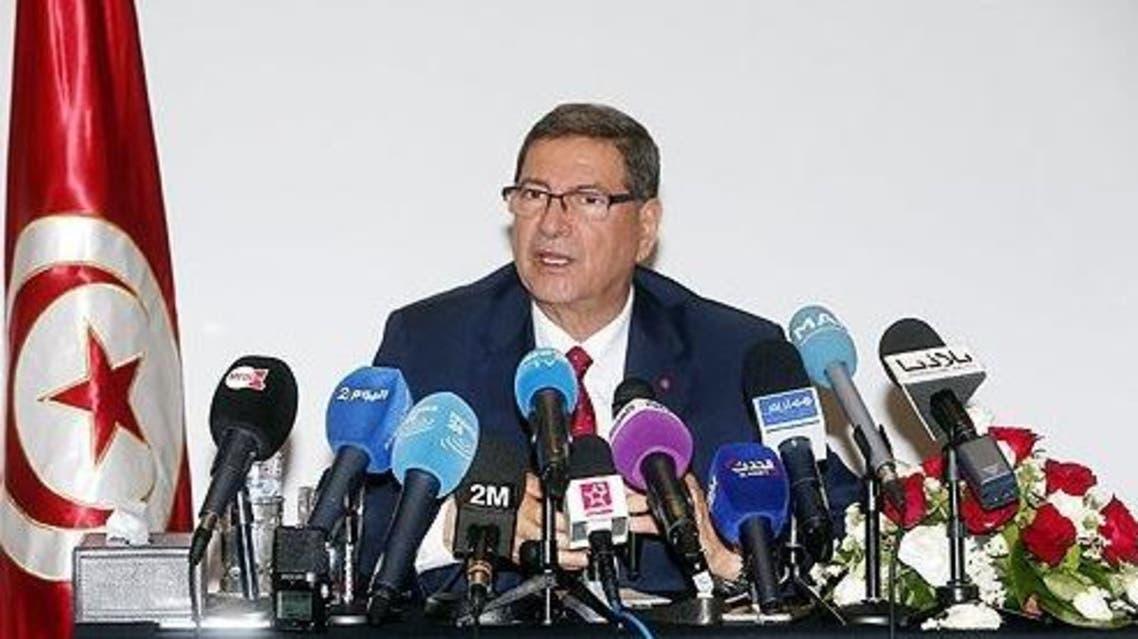 الحبيب الصيد رئيس حكومة تونس