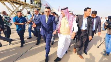 العراق يثمّن دور السعودية بإغاثة النازحين