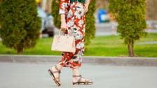 Pajamas in public? How to style the sleepwear trend