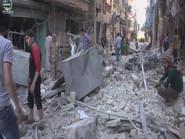 إيران تعلن مقتل أول مسيحي بمعارك ريف حلب