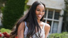 Playboy names first playmate of the year in post-nude era