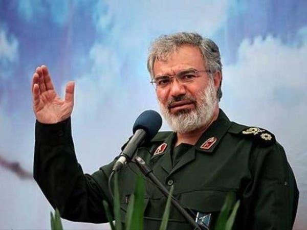 إيران ترسل قوات بحرية إلى سوريا وتفاوض لفك أسراها
