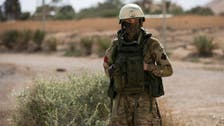 Russian soldier dies after coming under fire in Syria