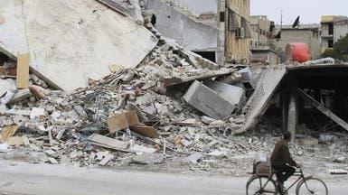 بعد 4 سنوات من الحصار.. اتفاق لاجلاء المدنيين من داريا