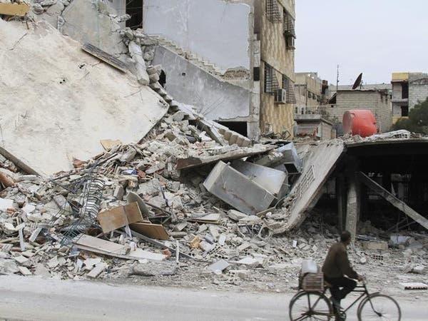 الائتلاف السوري المعارض يدعم موقف الفصائل من الهدنة