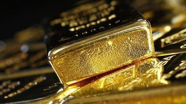 ضغوط على الذهب رغم مكاسب بـ18% خلال 2016