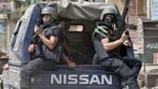 حادثة المنيا.. الأجهزة الأمنية تتوعد الهاربين