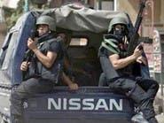 مصر.. إصابة حكمدار دمياط بطلقات نارية خلال حملة أمنية