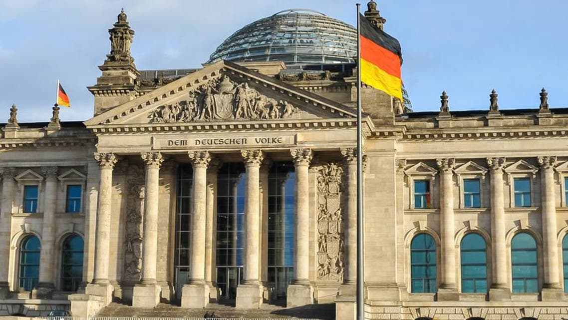 The German secret service claimed it had evidence of 'Russian state control' in cyber-attacks, including one on parliament