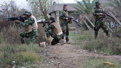 """القوات العراقية تستعيد الرطبة """"منطقة دعم"""" داعش"""