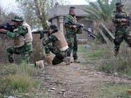 العراق.. تدمير 4 معسكرات لداعش شرق محافظة ديالى