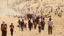 Persecuted Yazidis seek recognition of crimes against them by ISIS