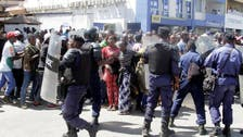 EU sanctions mooted amid DR Congo crackdown