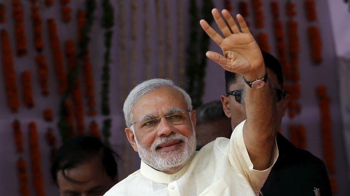 Narendra Modi (Reuters)