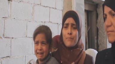داريا محرومة من المساعدات منذ 4 سنوات
