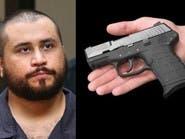 تعرف على أغرب مسدس قتل به مراهق قيمته 65 مليون دولار