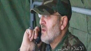 """من سيخلف """"قاتل الحريري"""" لقيادة حزب الله بسوريا؟"""