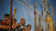 Egypt's president announces Rafah crossing open for Ramadan