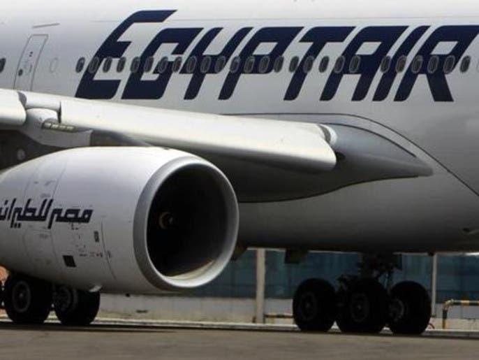 """""""مصر للطيران"""" تبدأ اليوم تسيير رحلات دولية لـ 29 وجهة"""
