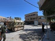 سوريا.. وساطة روسية توقف اشتباكات القامشلي