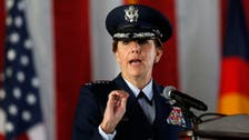 American general is first woman to lead top-tier combat command