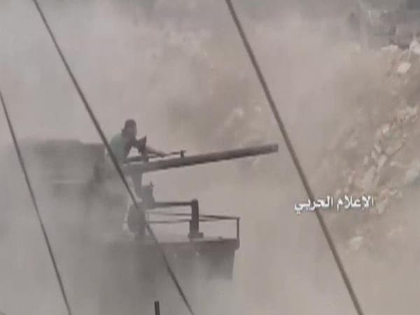 قوات النظام والميليشيات تبدأ اقتحام داريا بريف دمشق