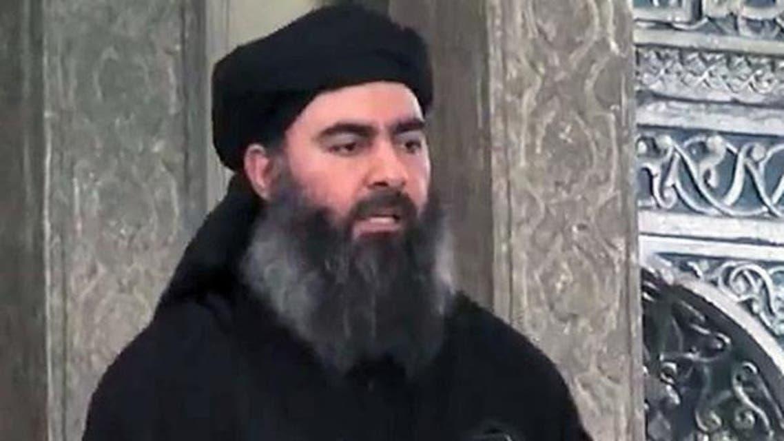 داعش،سربراہ