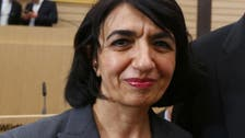German state parliament elects its first Muslim woman speaker