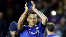 Chelsea awaits captain John Terry's reply after offering him another year
