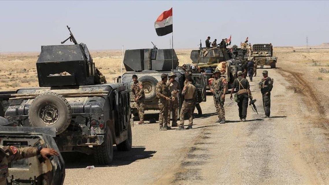 Iraq, ISIS (AP)