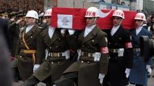 Clashes kill one Turkish soldier, two PKK militants