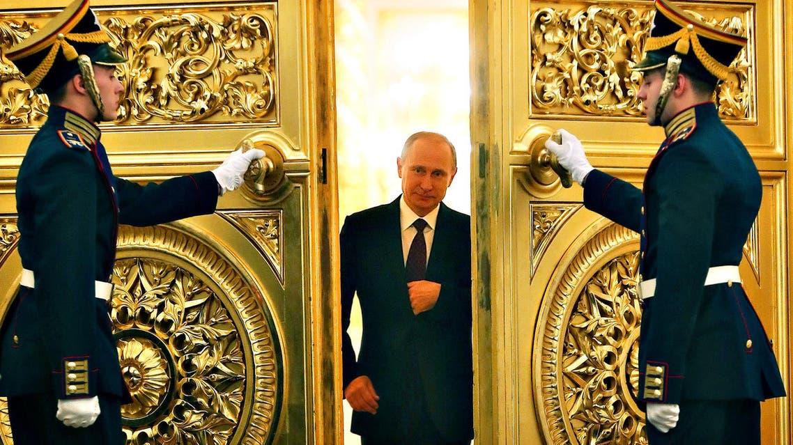 putin kremlin afp