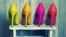 No high heels at work! UK petition gets 120,000 signatures