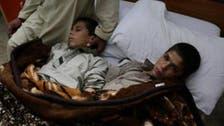 أطفال الشمس.. ظاهرة أعجزت الأطباء في باكستان